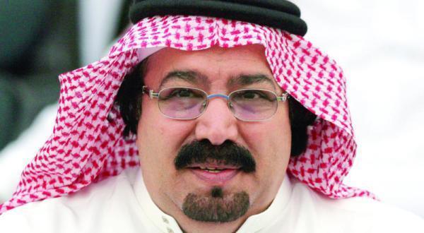 الأمير بندر بن محمد