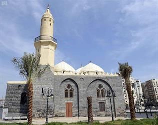 بالصور.. مساجد تاريخية وأثرية بالمدينة المنورة ارتبطت بالسيرة النبوية