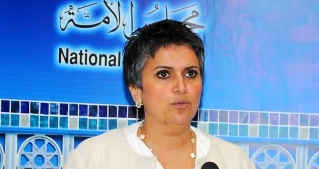 عضوة بمجلس الأمة الكويتي تطالب بإيقاف إصدار رخص القيادة للأجانب لمدة عام