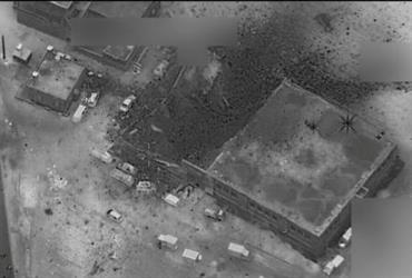 البنتاجون: قوات التحالف قتلت 4 مدنيين في الحرب ضد داعش في فبراير