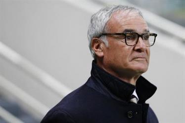 رانييري لمفاوض الأهلي: 24 مليون ريال مقابل تدريبكم