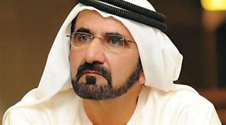 محمد بن راشد