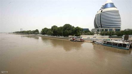 الخرطوم تحذر من فيضانات نهر النيل