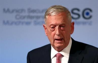 وزير الدفاع الأمريكي يزور الإمارات في أول جولة بالشرق الأوسط