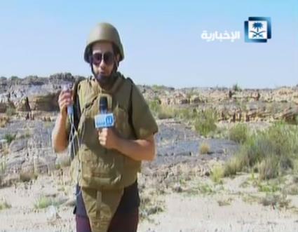 """بالفيديو..""""الإخبارية""""تبث مباشرةً صعدة تطهيره الميليشيات"""