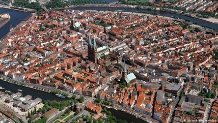 أجمل عشر مدن قديمة بألمانيا