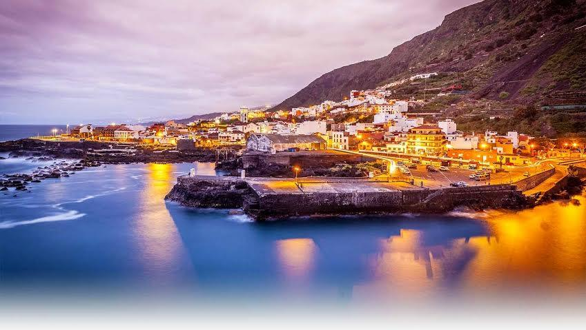جزيرة تينيريفي في أسبانيا، وتبلغ تكلفة الفرد في المتوسط خلال يوم: 82,83 دولار