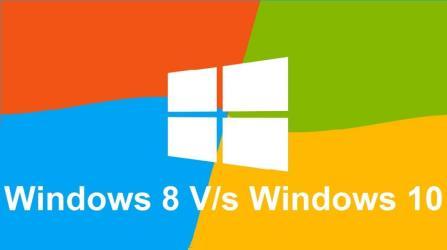 windows 10 vs windows 8.1