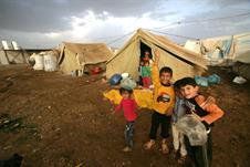 """""""اليونيسيف"""" تطالب بـ 903 ملايين دولار لأطفال سوريا"""
