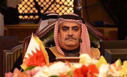 """البحرين تكشف عن هوية """"مخترق"""" حساب وزير الخارجية على """"تويتر"""""""