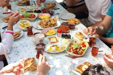 """""""عادات صحية"""" يجب اتباعها في رمضان"""
