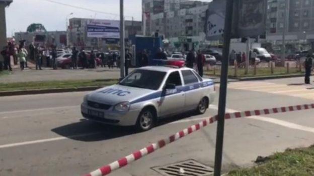المملكة تدين حادثي الطعن الإرهابيين بسورجو الروسية وتوركو الفنلندية