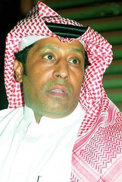 خالد الهزاع