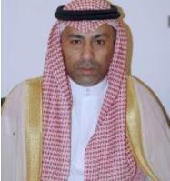 المهندس حمزة بن عمر قناعي
