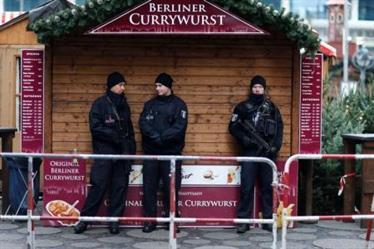 تقرير: منفذ هجوم عيد الميلاد في برلين تلقى أمرا مباشرا من داعش