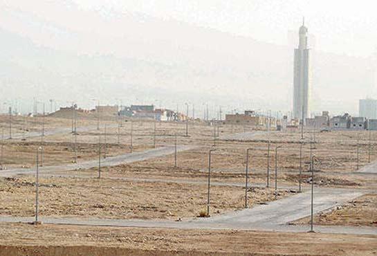 """""""الإسكان"""": إقرار رسوم على الأراضي البيضاء بالمدينة قيد الدراسة.. ولم يحدد موعد لإقرارها"""