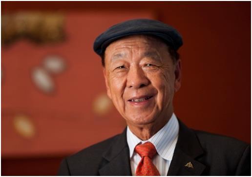 """الملياردير الصيني """"لوي تشي وو""""، وخسر نحو 5,5 مليار دولار هذا العام، بعد انخفاض إيرادات مجموعة الترفيه """"جالاكسي"""" التي يمتلكها ب"""