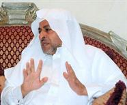 والد عبدالله القاضي