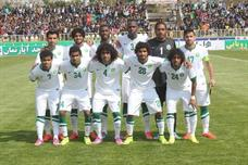 المنتخب السعودي الاولمبي