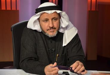 الدكتور فهد الخضيري