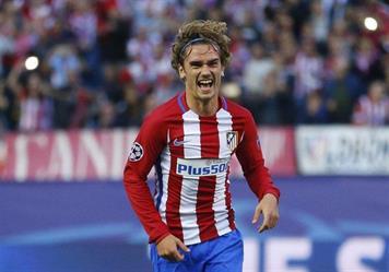 رسميًا: أتلتيكو مدريد يُجدد عقد جريزمان