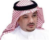 الدكتور فهد العنزي