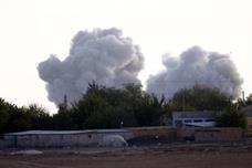 القيادة المركزية: أمريكا وحلفاؤها ينفذون 24 غارة جوية على الدولة الإسلامية بالعراق وسوريا