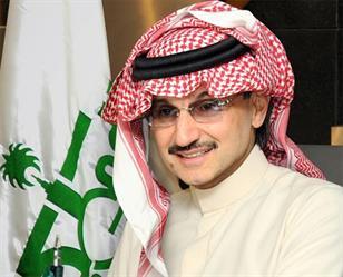 تكلفتها 800 مليون دولار.. الكشف عن استثمارات جديدة للوليد بن طلال في مصر
