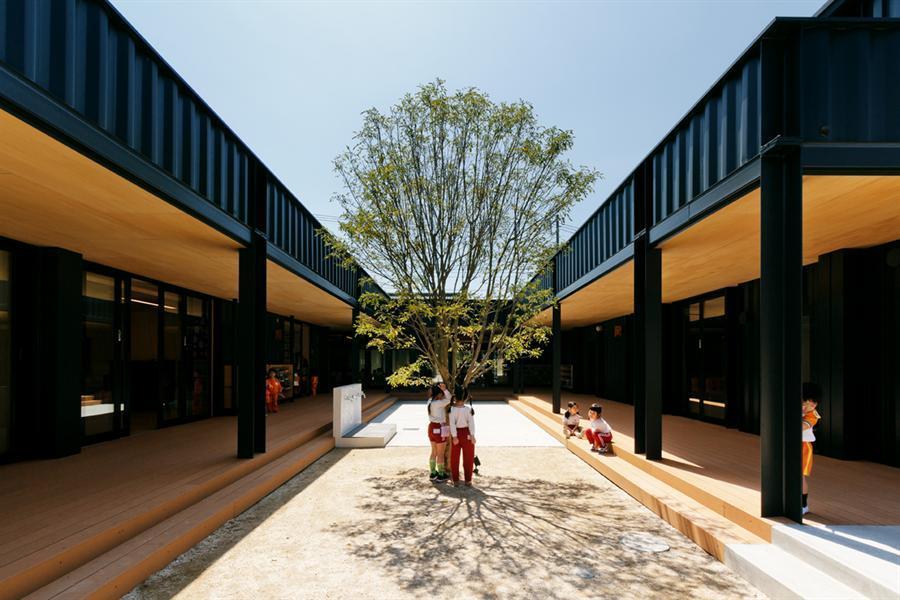 بالصور.. بعض أجمل المدارس في العالم