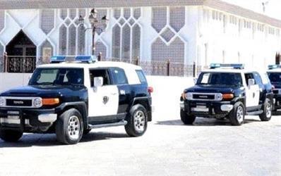 شرطة الجوف