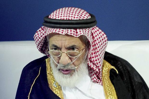 الدكتور عبدالله العثيمين: