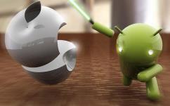 """5 تطبيقات """"أندرويد"""" بوظائف رائعة لن تجدها على """"آيفون"""""""