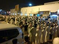 الشيخ الحواشي يختم القرآن الكريم للمرة التاسعة خلال رمضان