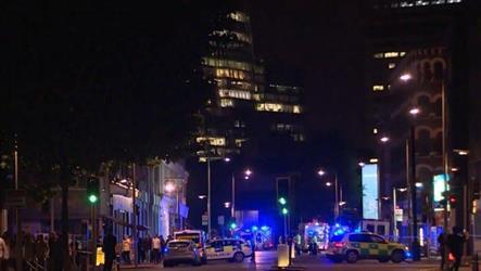 سفارة المملكة بلندن تؤكد سلامة المواطنين السعوديين عقب هجمات لندن الإرهابية