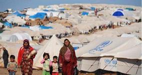 الأمم المتحدة بحاجة لـ 8.4 مليار دولار لمساعدة ضحايا الحرب بسوريا