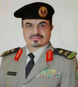 اللواء أحمد الزهراني