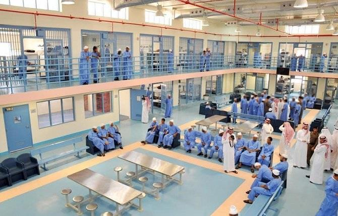 «كلاب بوليسية» للسيطرة على تسريب المخدرات بسجون الرياض