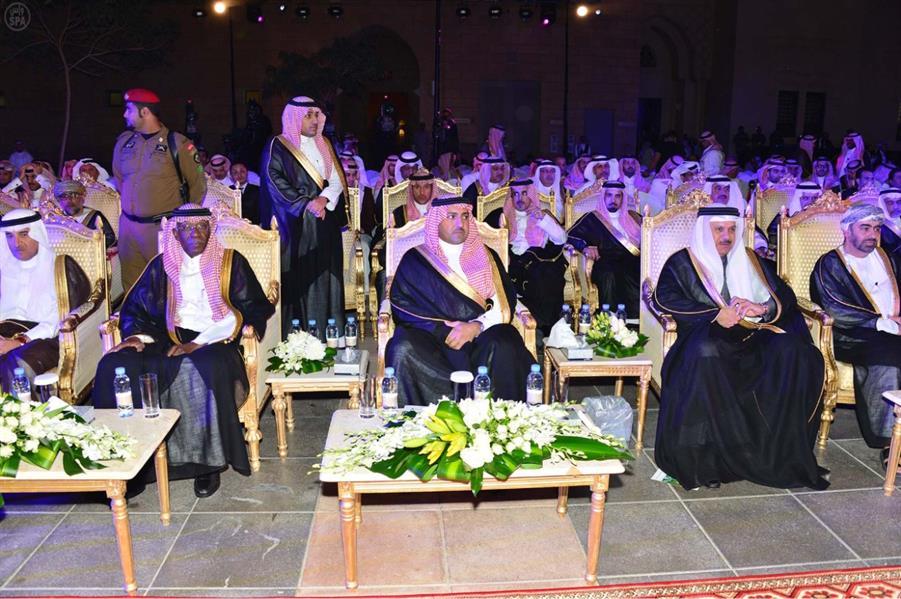 الامير تركي بن عبدالله يقيم مادبة عشاء لسفراء دول خليجي 22 aba579e8-06ac-4526-b0cf-3157d16c779e.jpg
