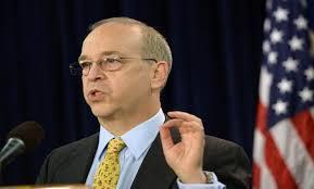دانييل راسل مساعد وزير الخارجية الأمريكي