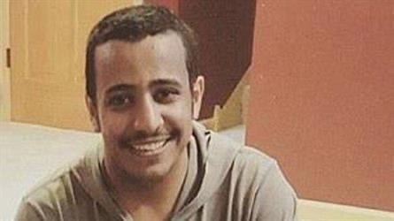 الطالب حسين النهدي