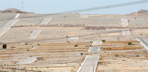 """""""الاقتصاد والتخطيط"""" تطالب باقتصار حصر الأراضي البيضاء والمرافق العامة بنطاق 16 أمانة"""