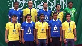 نادي النصر السعودي , نادي الهلال السعودي