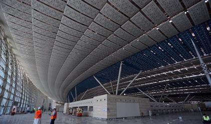 اختيار شركة شانغي مشغلة مطار سنغافورة لتشغيل مطار جدة الجديد