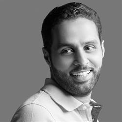 ياسر القحطاني : التجديد طبيعي.. وعقدي مع الهلال أزلي