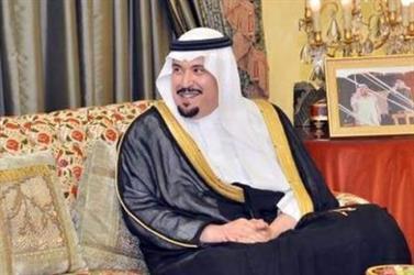 الأمير منصور بن ناصر