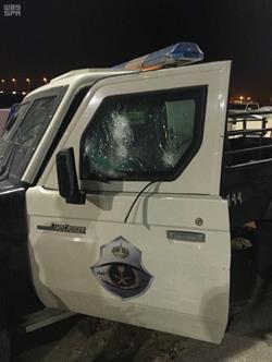 """""""الداخلية"""": استشهاد رجل أمن إثر اطلاق نار عليه من عناصر إرهابية في القطيف"""