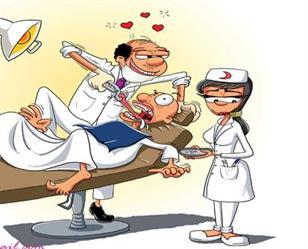 الأخطاء الطبية