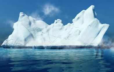 بعد تداول تقارير إعلامية واسعة.. الإمارات توضح موقفها من نقل جبل جليدي إلى سواحلها