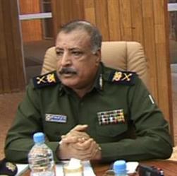 وزير الداخلية اليمني