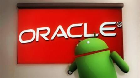 google vs oracle android